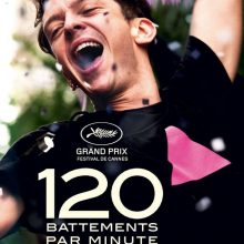 « 120 battements par minute », un film de Robin Campillo (2017)
