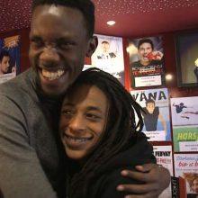 « Coming-out en France et en Afrique », France.tv Slash (2019)