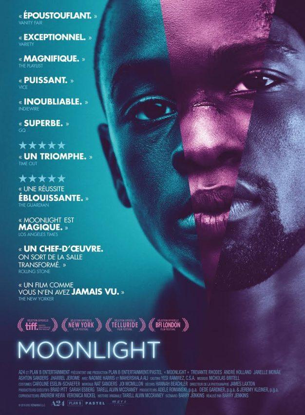 « Moonlight », un film de Barry Jenkins (2017)