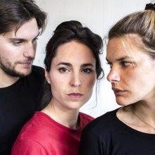 « La Théorie du Y », RTBF, saison 1 (2017) / saison 2 (2019)