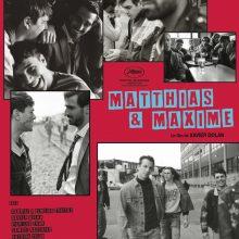 « Matthias & Maxime », un film de Xavier Dolan (2019)